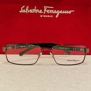 Salvatore Ferragamo Glasses Style SF2152